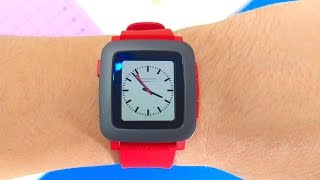 Pebble Time Review: Function over Form | Pocketnow