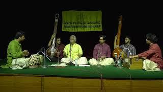 Raag Marwa - Pandit Nagaraj Rao Havaldar