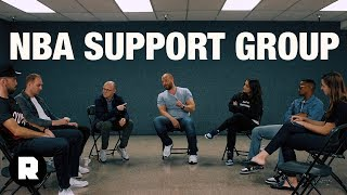 The NBA Fans Support Group: When Believing in a Player Goes Wrong   The Ringer
