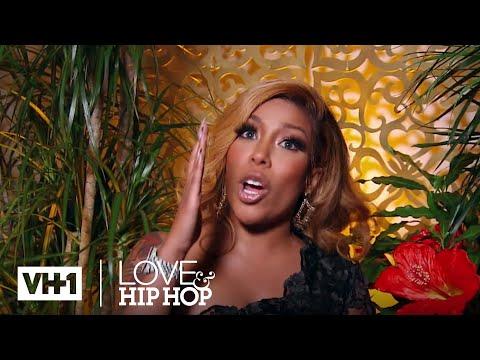 Kimberly Clears the Air with Teairra Mari 'Sneak Peek' | Love & Hip Hop: Hollywood