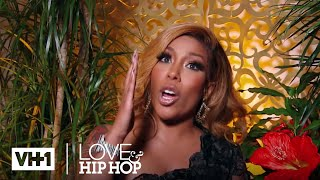 Kimberly Clears the Air with Teairra Mari 'Sneak Peek' | Love & Hip Hop: Hollywood