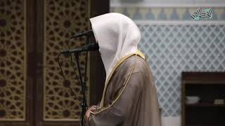 الشيخ ناصر القطامي سوره سبأ