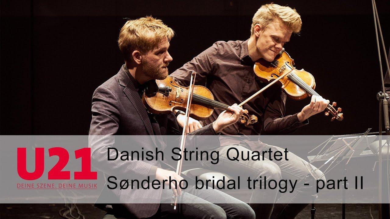 Wood Works – Sønderho Bridal Trilogy – Part II | Edition