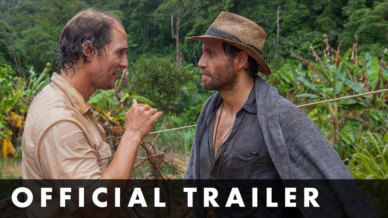 Download GOLD- Official UK Trailer- In cinemas now