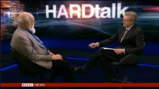 HARDtalk - Professor Daniel Dennett Part 1