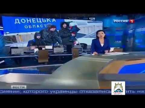 Свежие новости Украины: Русских не пускают в страну. Новая политика.