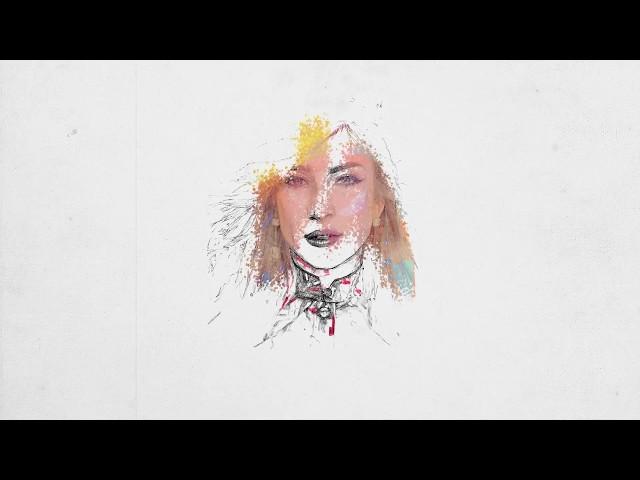Bandera - Claudia Leitte (Official audio)