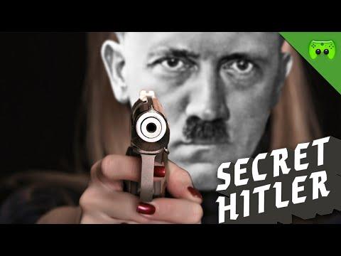 ALLE STERBEN 🎮 Secret Hitler #11