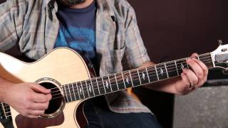 marshall tucker band - can't you see  - how to play on acoustic guitar acoustic songs for guitar