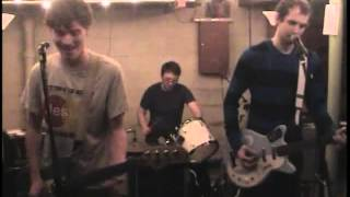 The Rangebears- What Once Was a Yell, Now a Whisper live 3/8/13
