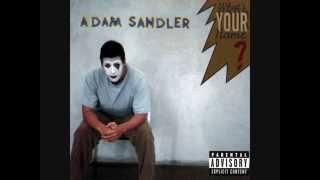 Watch Adam Sandler Voodoo video