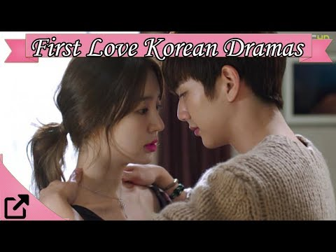 Top First Love Korean Dramas 2018 - YouTube