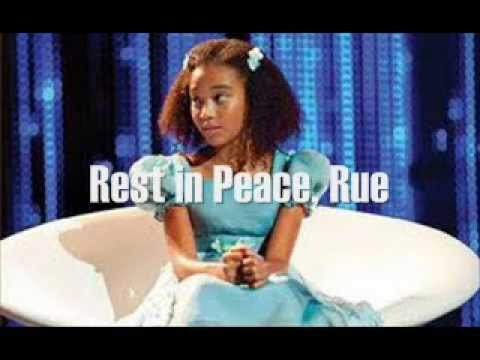 Tribute to Rue, District 11 Tribute