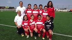 Foot féminin ES Seynod Football