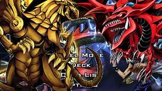 Yu-Gi-Oh Power Of Chaos Shadows Of Game (Yugi Vs Marik) HATEM MOD