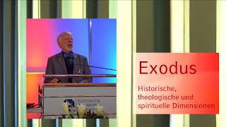 Prof. Dr. Jan Assmann: Exodus - Die Revolution der Alten Welt