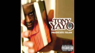 Watch Tony Yayo Project Princess video