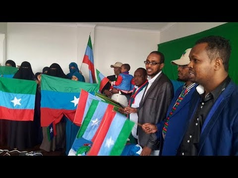 Ogaden Somalis And Oromos Our Unity Is Our Strength💪