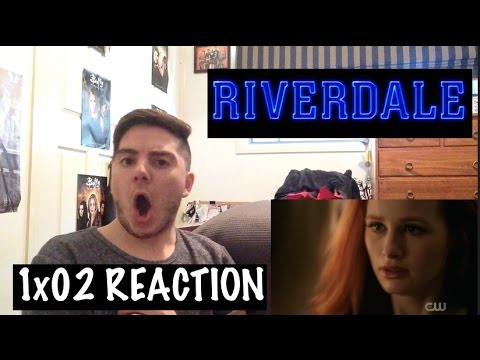 Download RIVERDALE 1x02 - 'CHAPTER TWO: A TOUCH OF EVIL' REACTION