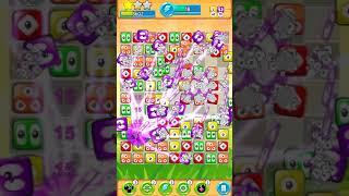 Blob Party - Level 549