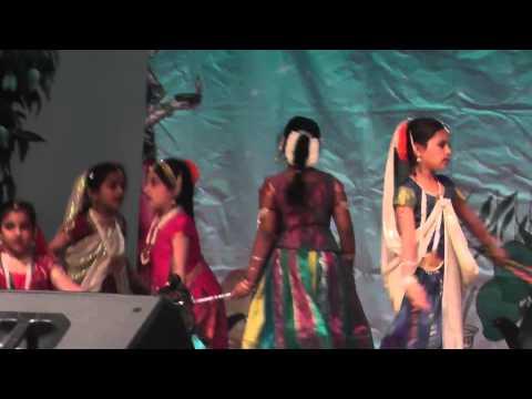 Chinni Krishnudu Dance Coordinator : Soumitri Tupurani
