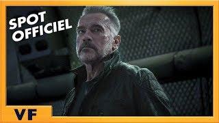 Terminator : Dark Fate - Spot 20