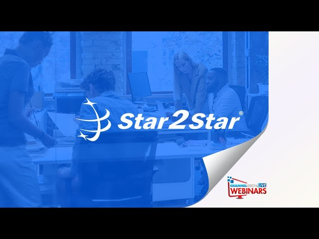 Star2Star: Take Your Teams Further With Star2Star