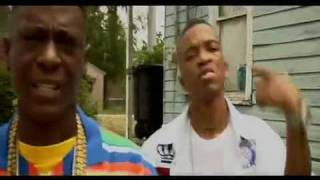 Lil Boosie - Back In The Days (Official) Music Video