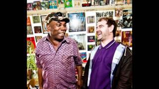 "Steve Mason (ex-Beta Band) and Dennis Bovell, ""Yesterday Dub"