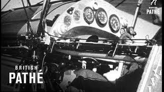 Secrets Of Nature - The Flight Machine (1930)