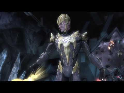 Injustice: Gods Among Us Ultimate Edition SUPERS!!!  
