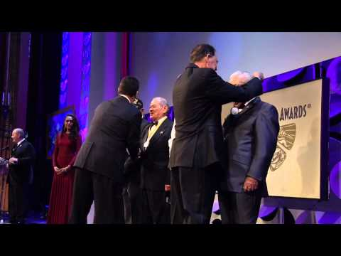 2014 Hispanic Heritage Awards - Borinqueneers Special Recognition