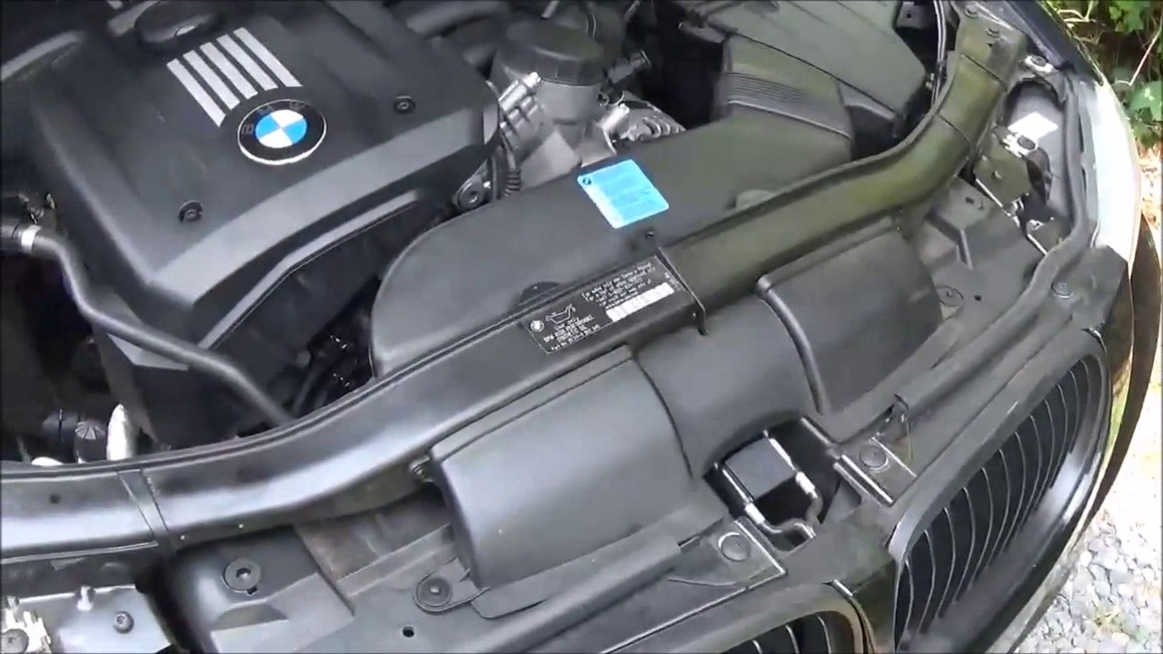 2007 bmw 328i wagon problems
