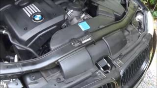 Common Issues and problems with the BMW 3 series E90 and N52
