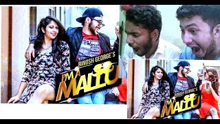 Rinosh George || I Am A Mallu Song || A Tribute To All The Mallus || Reaction & Review || BY leJB ..