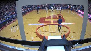 Dayton Men's Basketball Highlights vs. Presbyterian