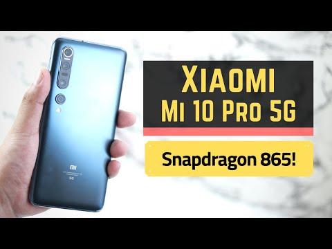 Xiaomi Mi 10 Pro 5G - Ang Bagong Pinakamalakas na Phone!