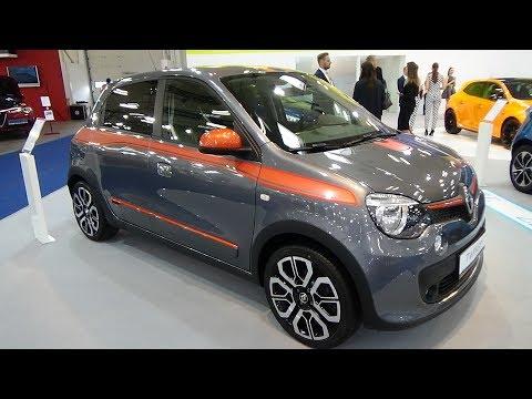 2018 Renault Twingo GT TCe 110 - Exterior and Interior - Auto Salon Bratislava 2018