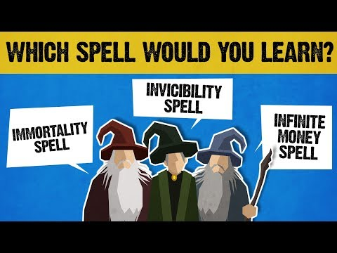 THIS 5 RIDDLES ARE MAGIC! │ THE NOT-QUITE-BEST-OFS │ RIDDLE ME THIS