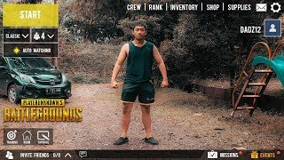 Download Video PUBG IN REAL LIFE #1 || May i see MP3 3GP MP4