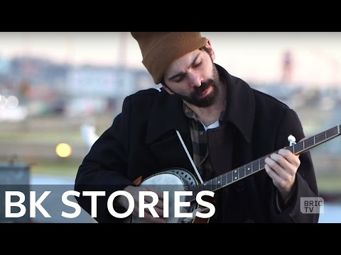 The 78s That Saved Folk Music | BK Stories