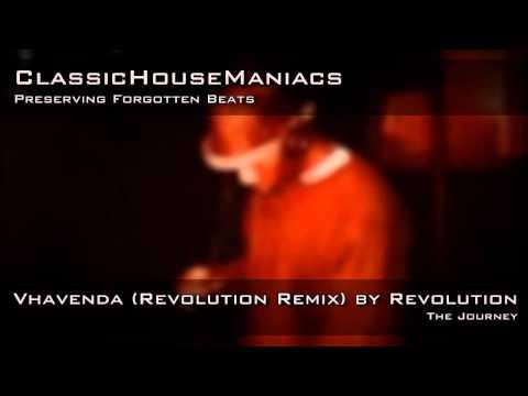 Revolution - Vhavenda (Revolution Remix)