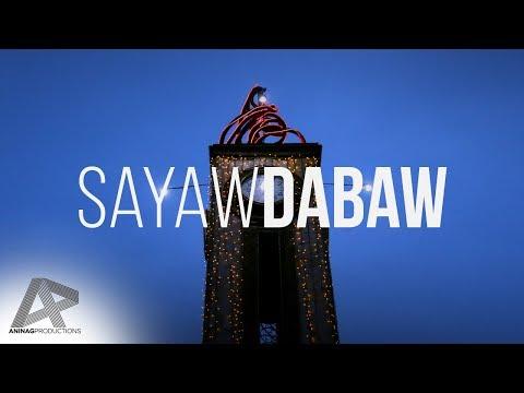 SAYAW DABAW (WITH LYRICS)