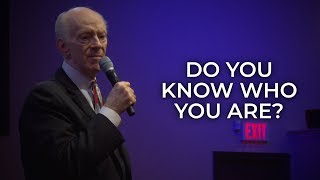 Do You Know Who You Are - Lee Stoneking