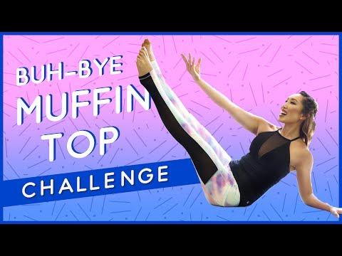 Buh-Bye Muffintop Workout ☀ Summer Song Challenge #4 ☀