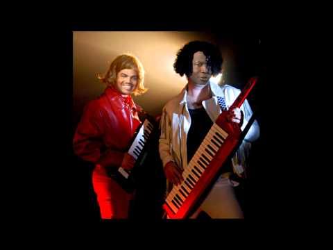 Sports Jam - Quad City DJs vs. Tim and Eric