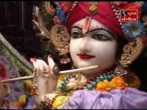 श्री कृष्ण शरणम ममः  - Krishna Mantra - VIDEO SONG - Shri Krishna Sharanam Mamah