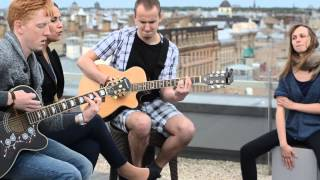 TSP - Kalniem pāri (G.B.N live cover)