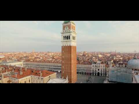 Alfred Vargas and Yasmine Vargas ITALY Save the Date Video by Nice Print Photography