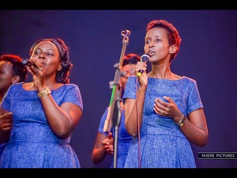 KATIKA NYUMBA YA BWANA, Ambassadors of Christ Choir